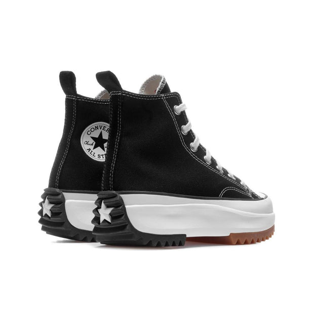 RUN STAR HIKE HI BLACK
