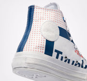 CONVERSE X TYVEK  HIGH TOP CHUCK 70