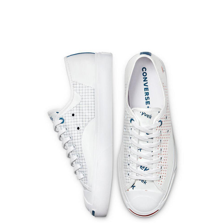 CONVERSE X TYVEK LOW TOP JACK PURCELL RALLY