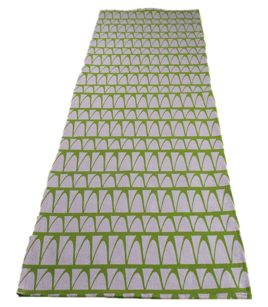 Tree Tops Table Runner