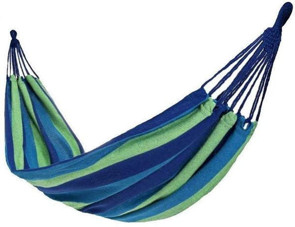 ZXC Home Swing Camping Canvas Swing Safe and Durable Hanging Hammock Canvas Chair Swing Indoor Outdoor Swing