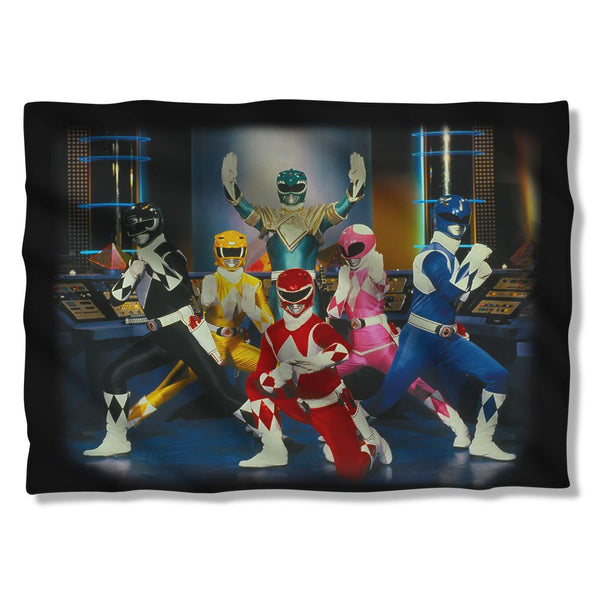 Stance -- Power Rangers -- Pillow Case
