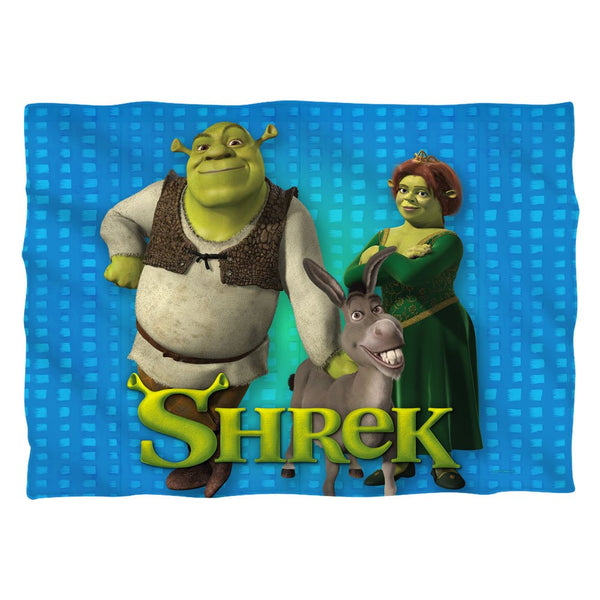 DreamWorks Pals - Shrek - Pillow Case