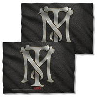 Monogram -- Scarface -- Pillow Case (Front/Back Print)