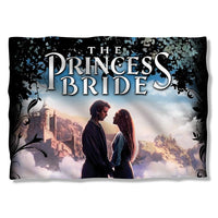 The Princess Bride Storybook Pillow Case