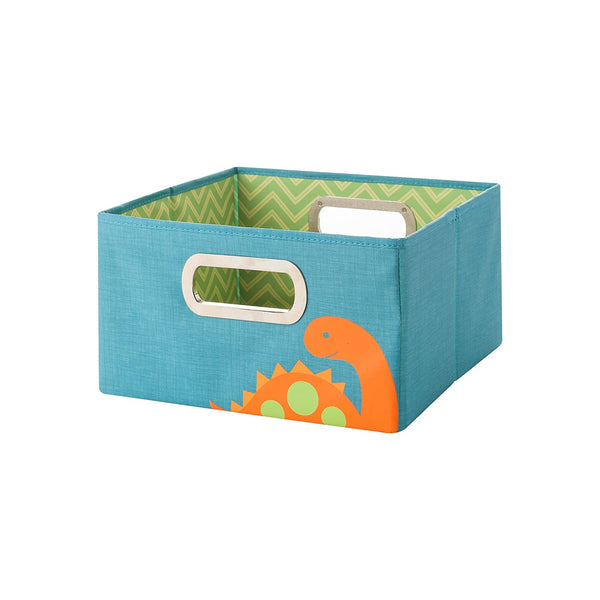 JJ Cole Storage Box, Dino, Short