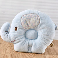 Cartoon Stereo Protect Baby Pillows For Newborn Sleep Positioner Infant Shaping Nursing Pillow decoration Kids baby Room decor