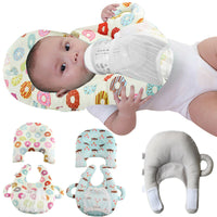 Baby Feeding Pillow Bottle Support Multifunctional Nursing Cushion Baby Room Baby Pillow Nursing Pillow Baby Room Dector