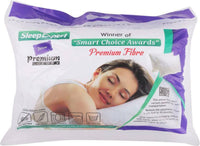 Pillow JSB Sleep Expert Soft for Comfortable Sleeping Ultra Soft Density smooth