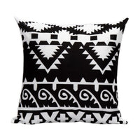 Cotton Linen Throw Printed Pillow Cushion Covers Home Decor Vintage Oz Seller