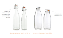 Load image into Gallery viewer, Le Parfait Bottles