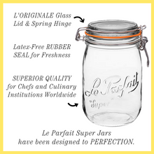 Load image into Gallery viewer, Le Parfait Super Jars