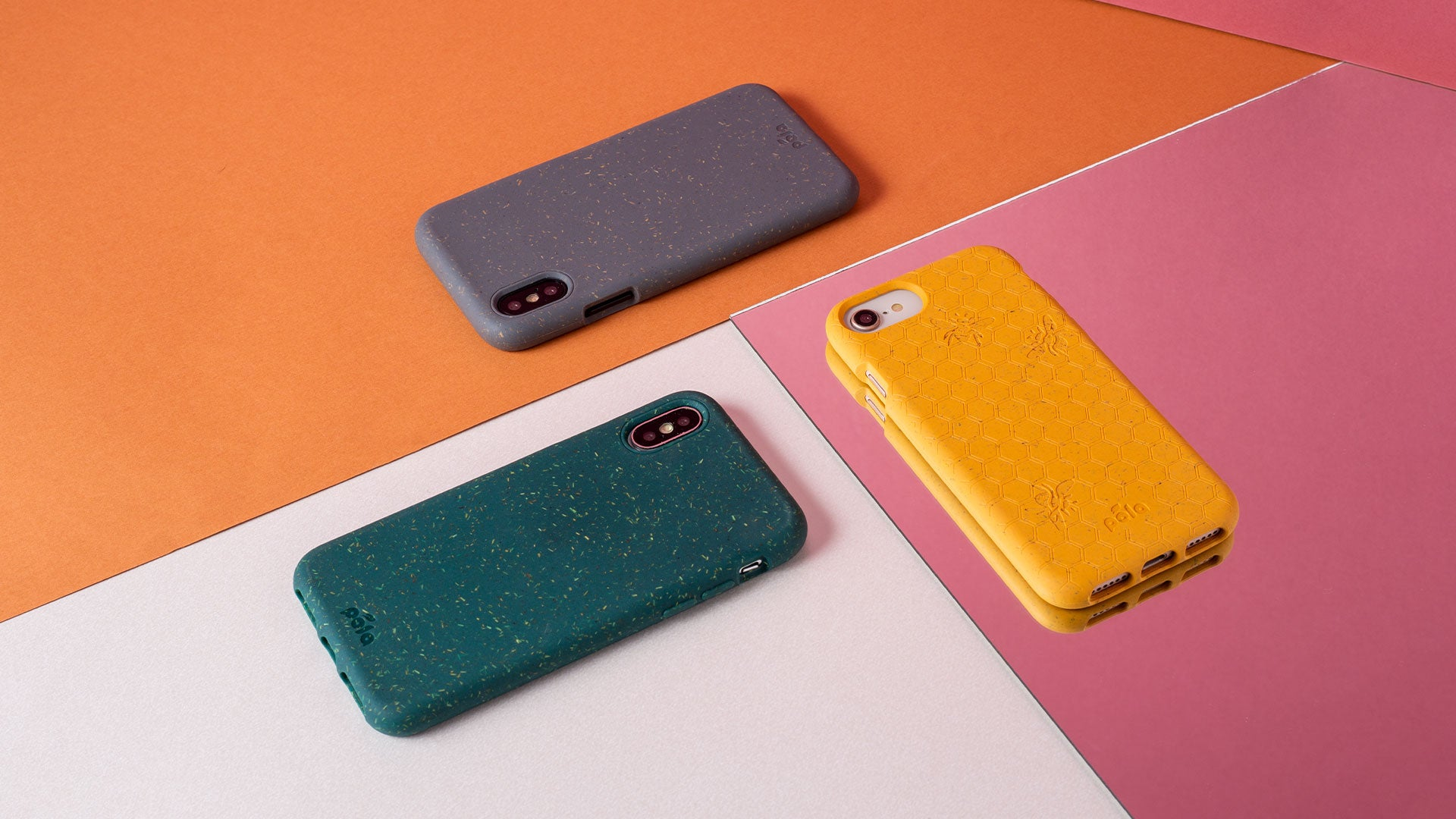 Pela phone cases selection