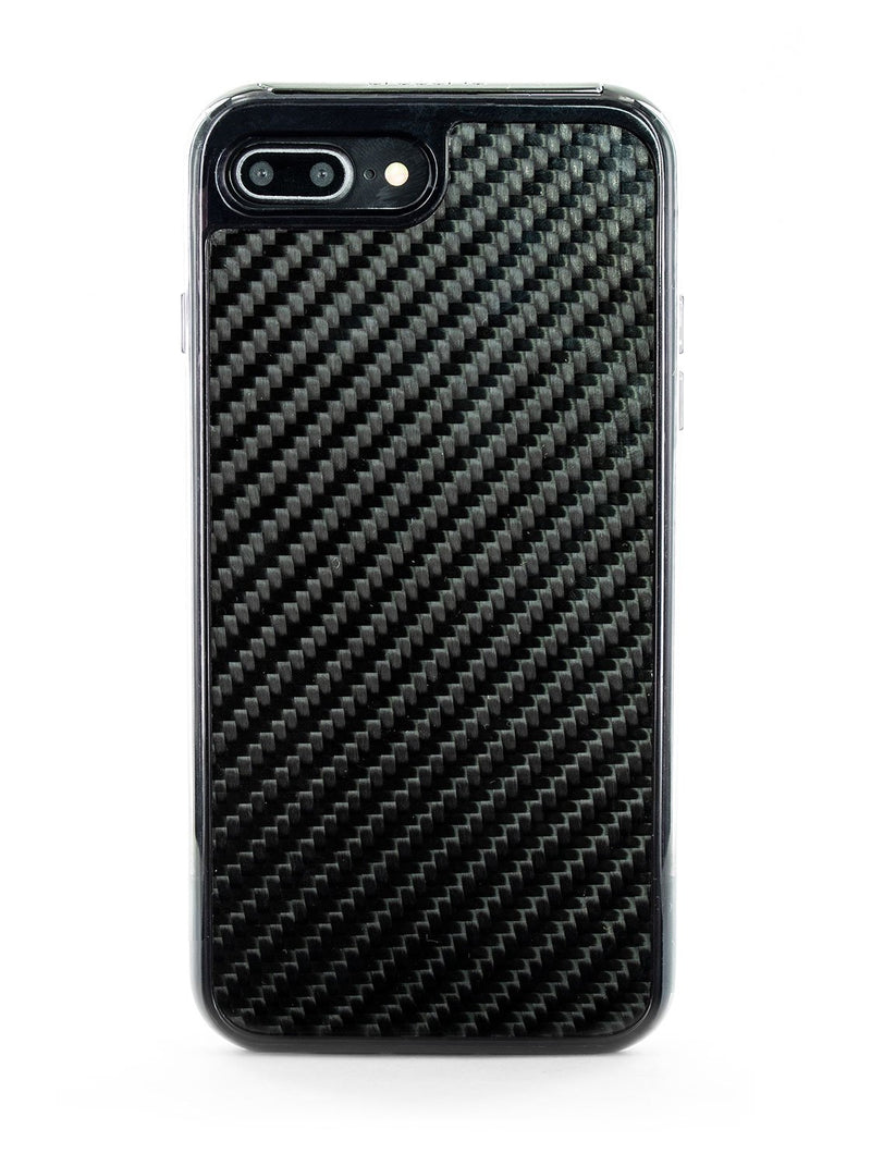 Hero image of the Proporta Apple iPhone 8 Plus / 7 Plus phone case in Black