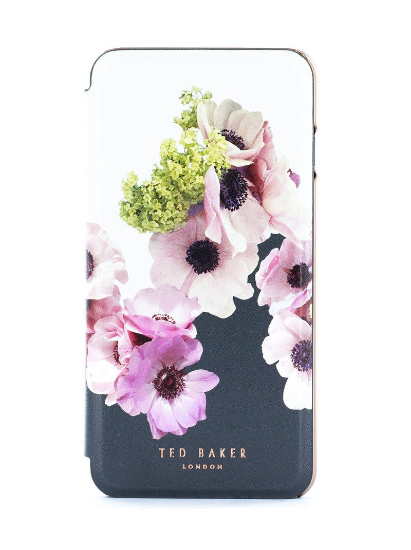Hero image of the Ted Baker Apple iPhone XS / X phone case in White