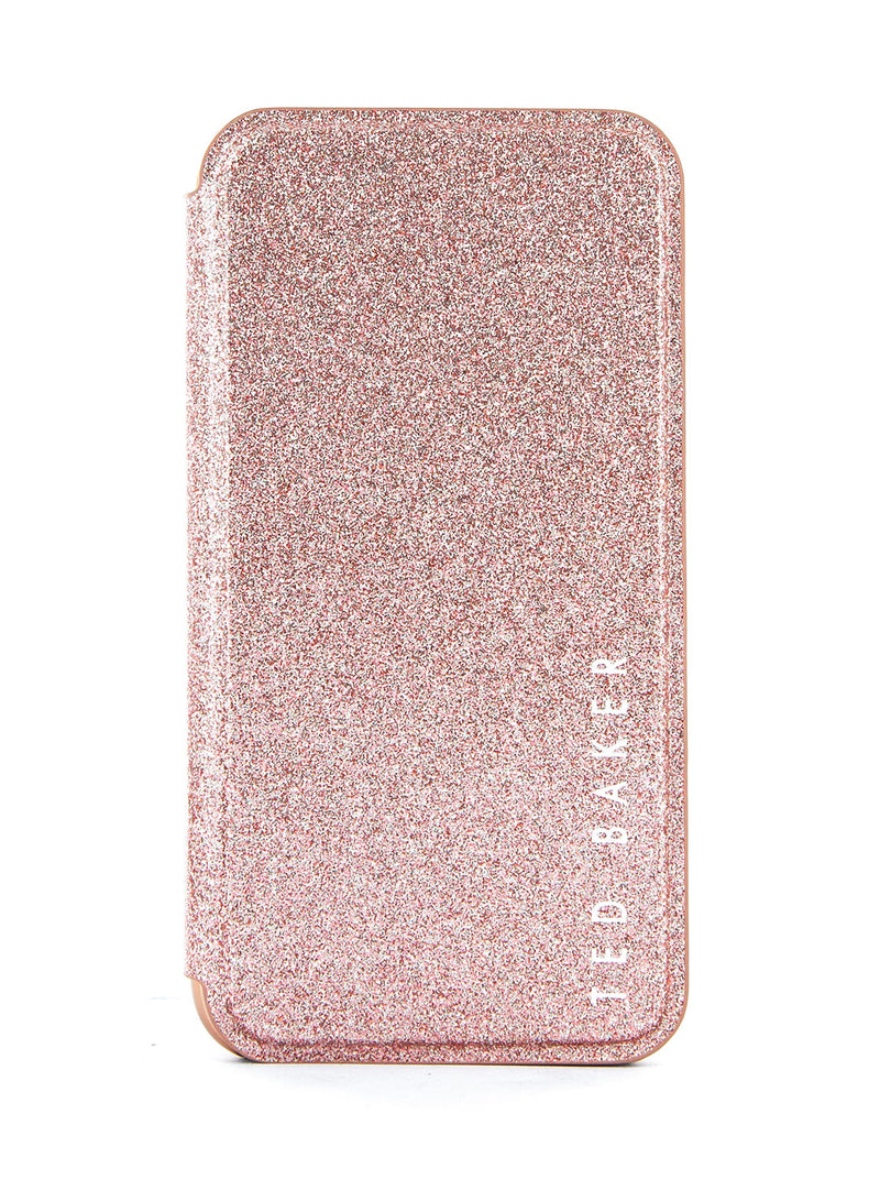 Ted Baker Mirror Case for iPhone 11 Pro - Glitsie