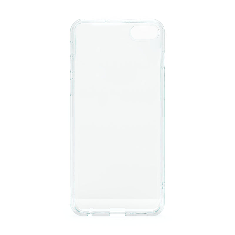 Honor 7S Phone Case - Clear