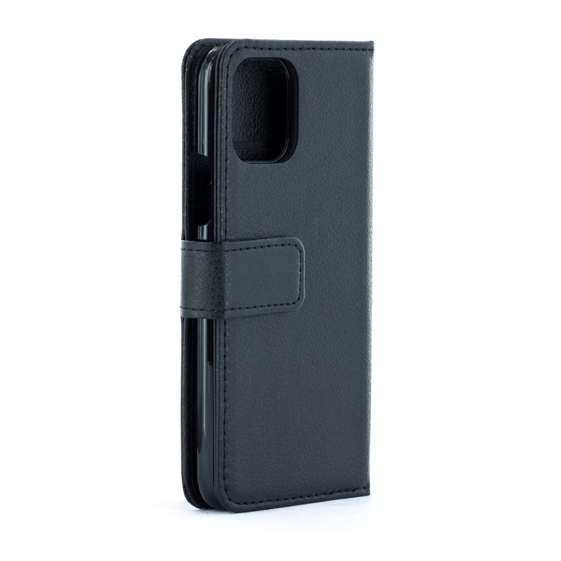 Proporta iPhone 11 Folio Phone Case - Black
