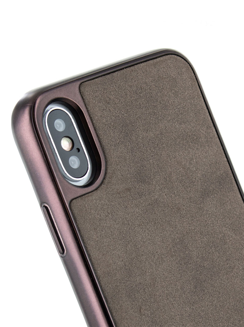 Ted Baker Connected Case for iPhone X / XS - HARTZZ Grey