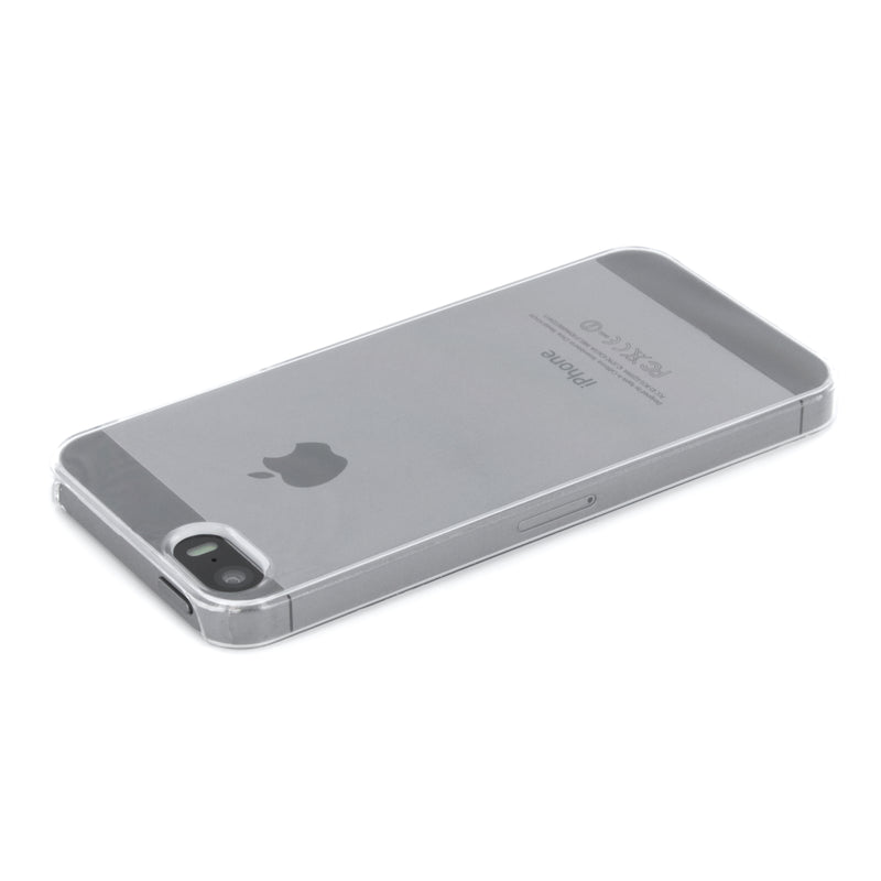 iPhone 5/5S/SE (2016) Phone Case - Clear