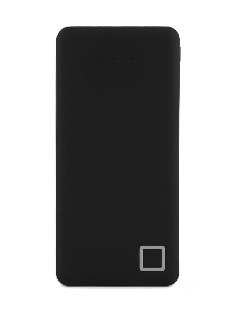 Top image of the Proporta Universal power bank in Black