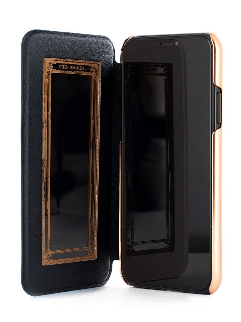 Ted Baker Book Case for iPhone 11 Pro Max - SHARITA