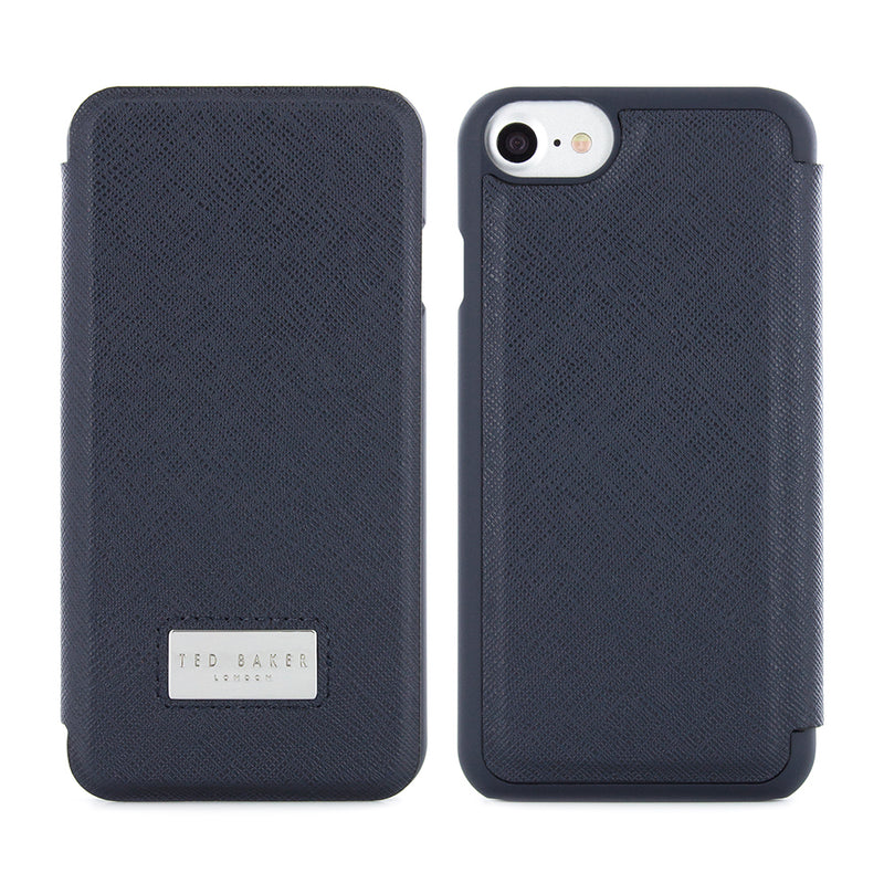 Ted Baker AIRIES Folio Case for iPhone SE (2020) / 8 / 7 / 6