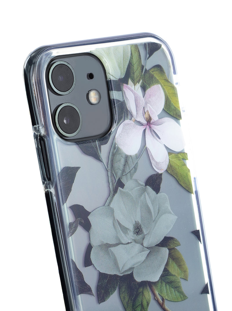Ted Baker OPAL Anti-Shock Clear Case for iPhone 11