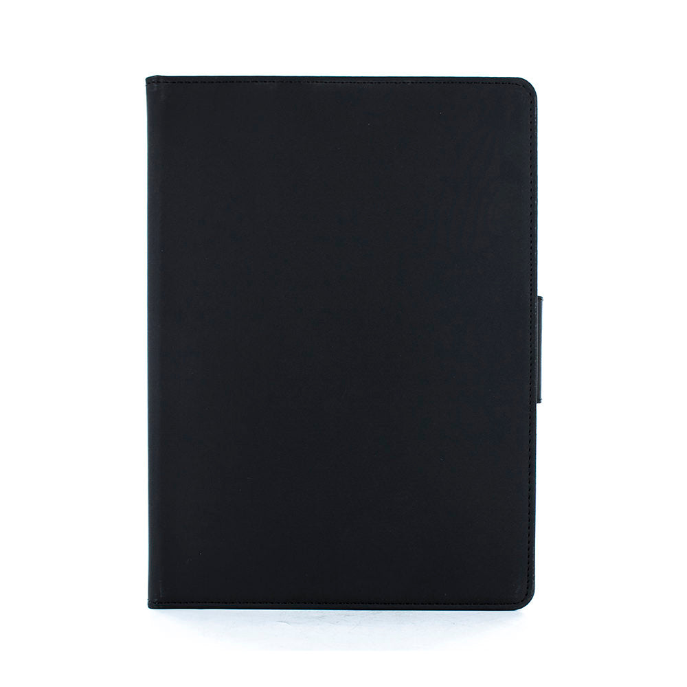 """Leather Style Case for Apple iPad Pro 12.9"""" - Black"""