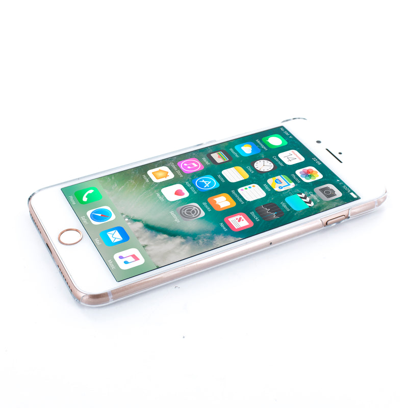 Proporta iPhone 6+ / 6S+ / 7+ / 8+ Phone Case - Clear
