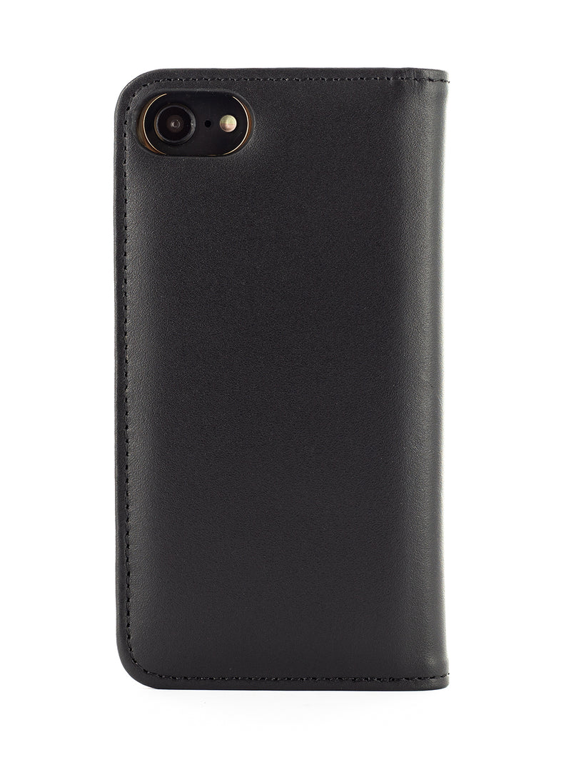 Radley Book Style Real Leather Case for iPhone SE (2020) / 8 / 7 / 6 - Black