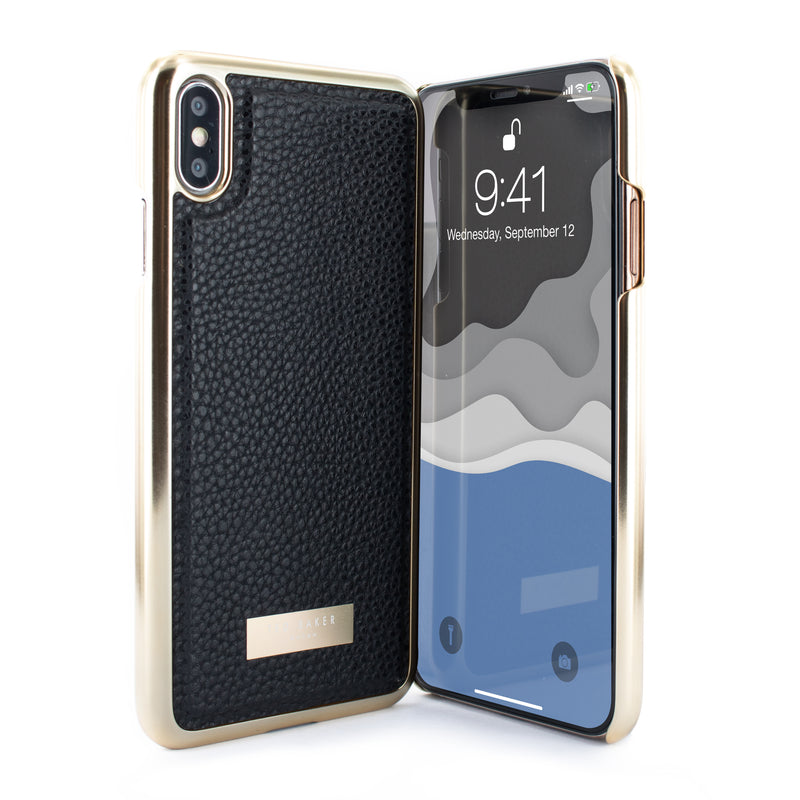 Ted Baker SELIE Phone Case for iPhone X / XS - Black