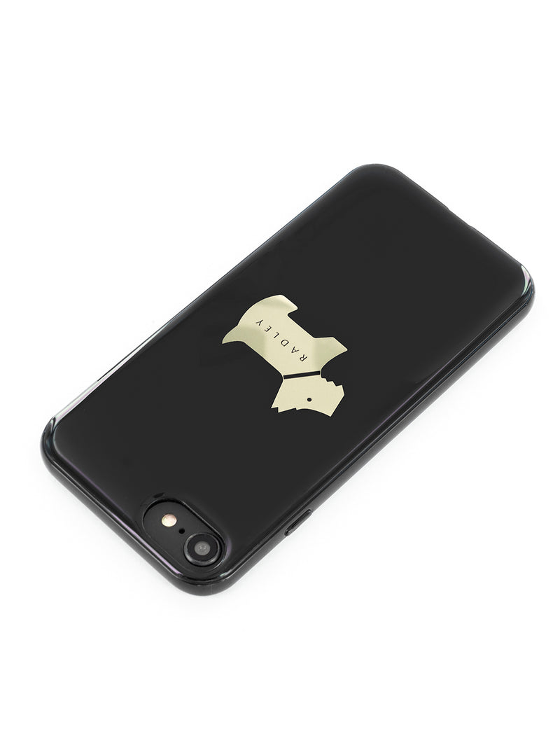 RADLEY Back Shell for iPhone 6/7/8 - Black