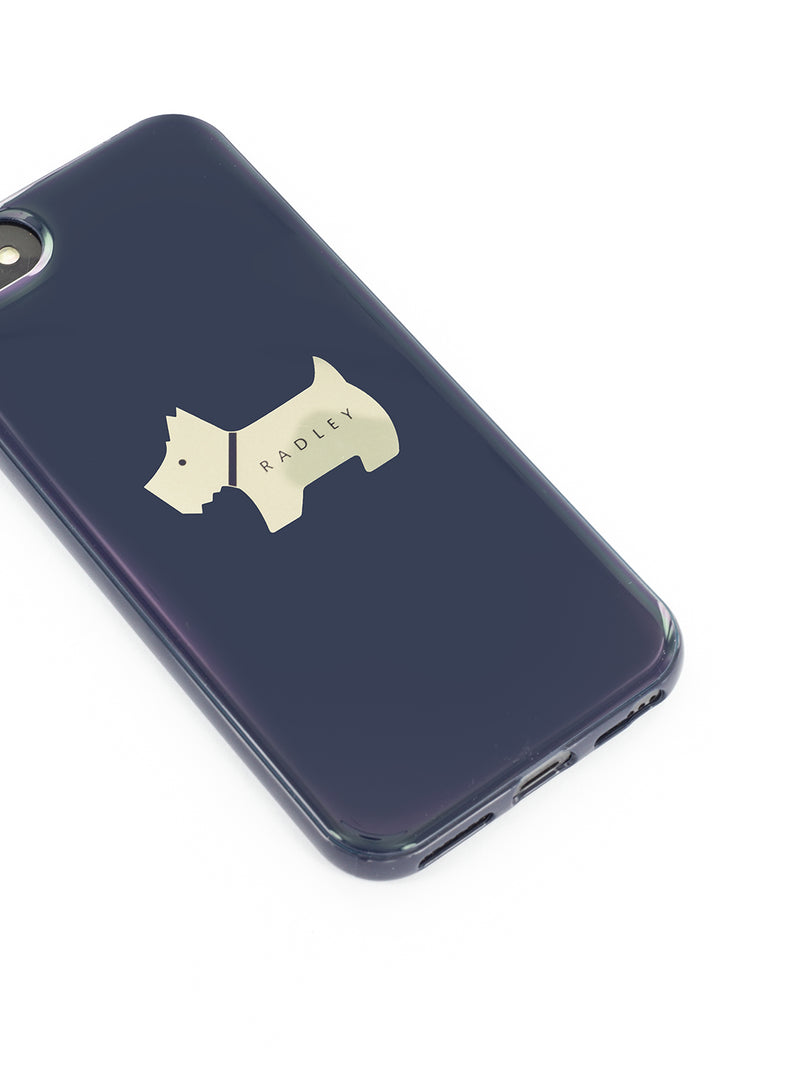 RADLEY Back Shell for iPhone SE (2020) / 8 / 7 / 6 - Ink