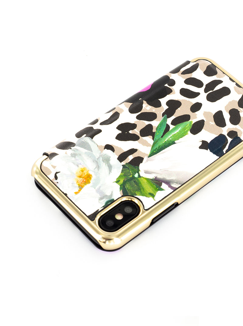 Ted Baker Mirror Case for iPhone X/XS - ALIZIA