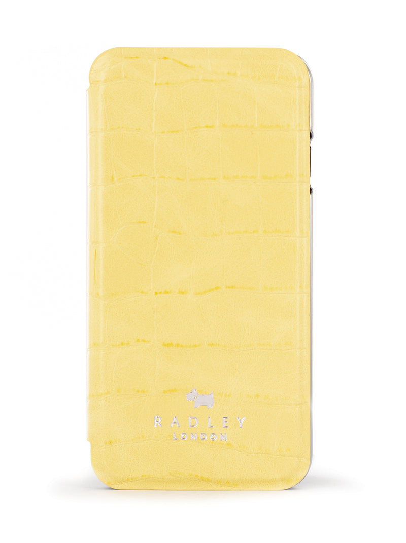 RADLEY Folio Case for iPhone iPhone SE (2020) / 8 / 7 / 6 - Meadow Skin