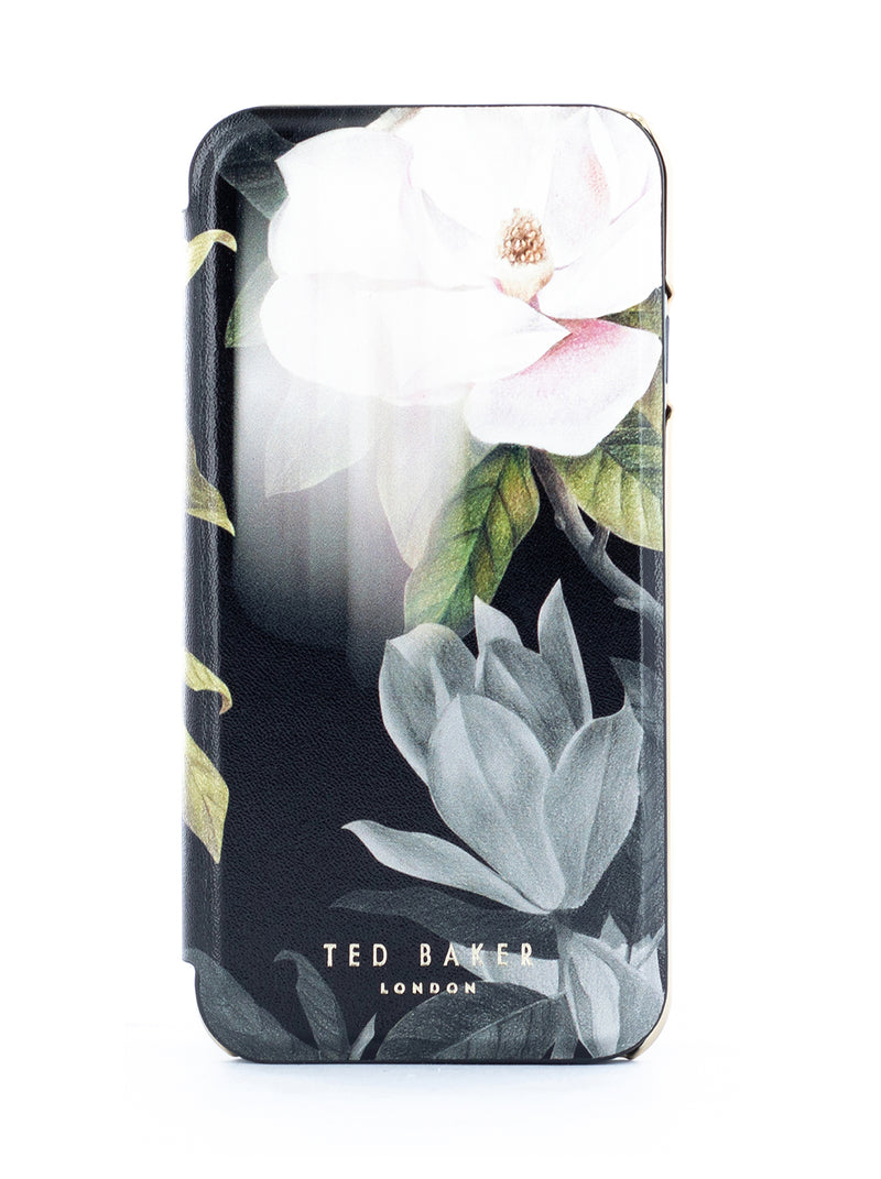 Ted Baker Book Case for iPhone XR - AGHATA