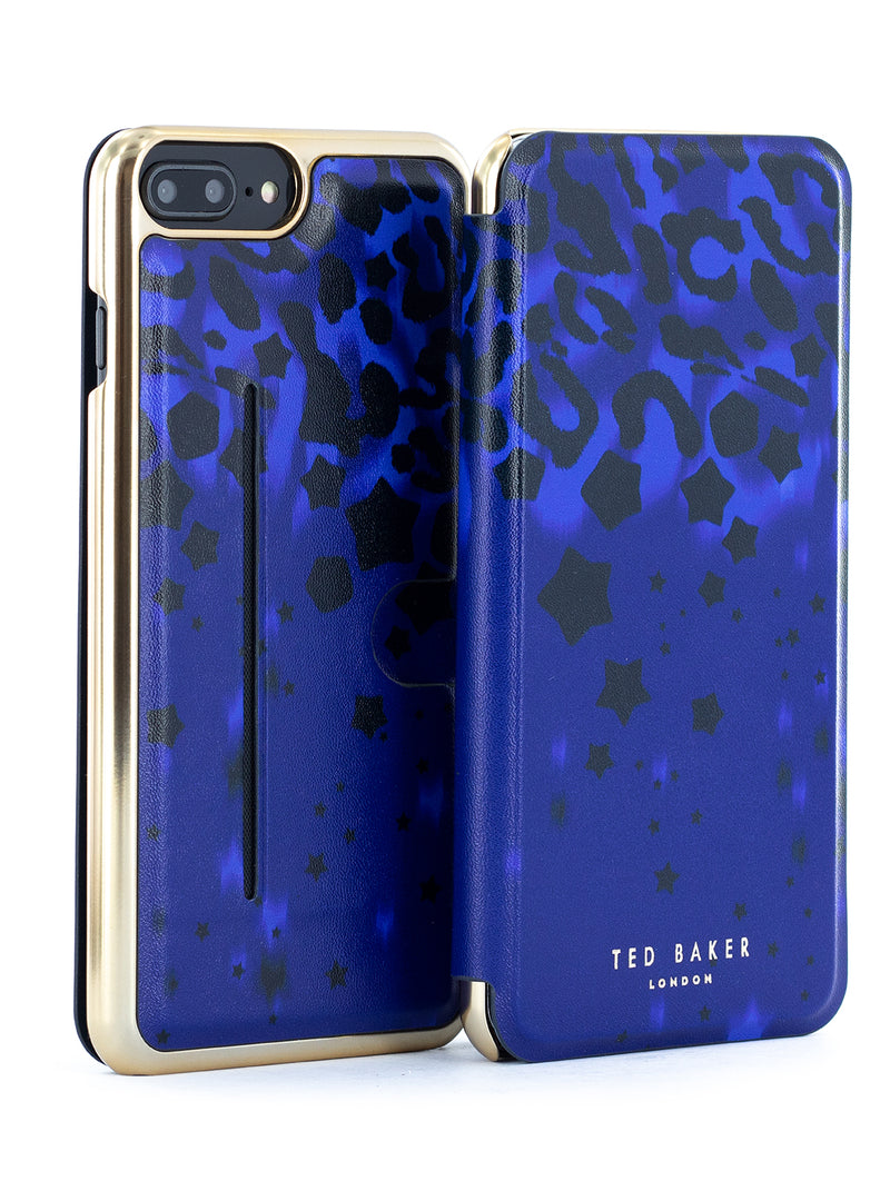 Ted Baker Book Case for iPhone 8 Plus / 7 Plus / 6 Plus - BETTTIE