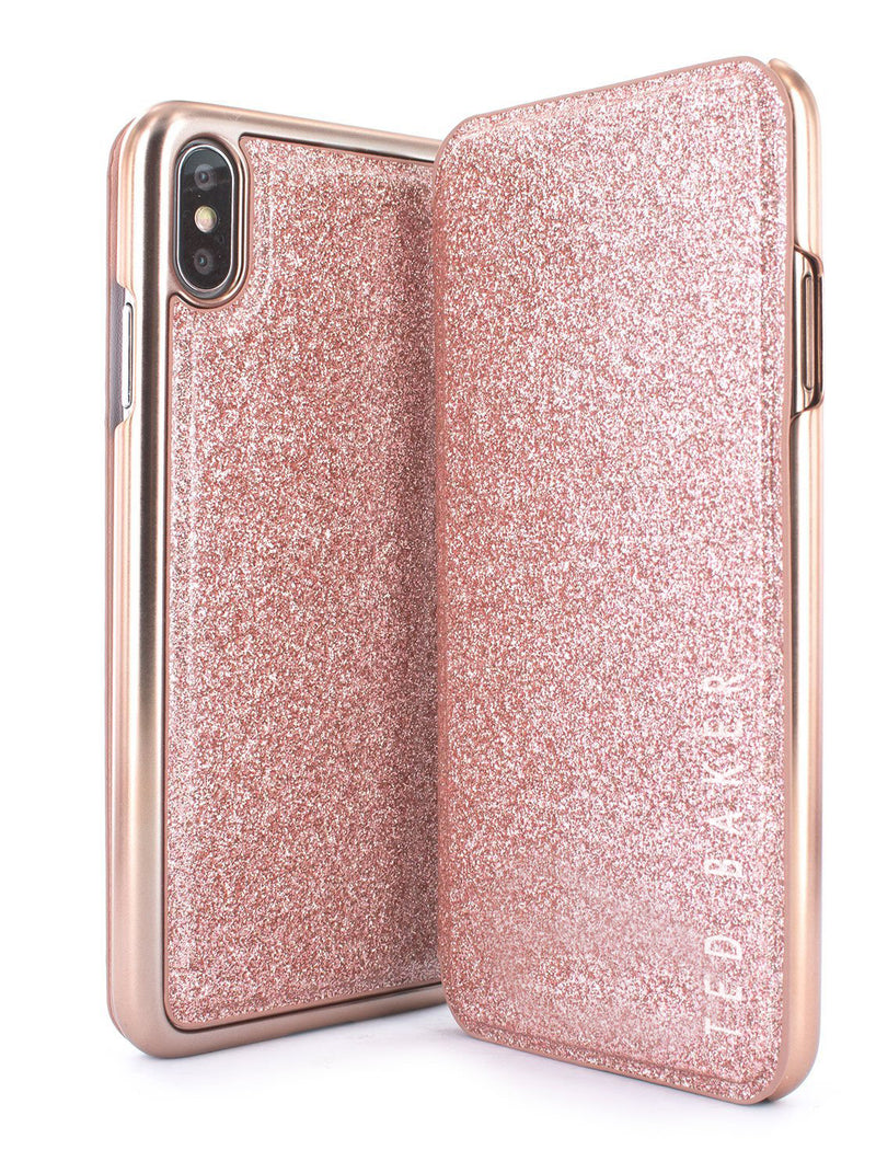 Ted Baker Mirror Case for iPhone XS Max - DAAZL