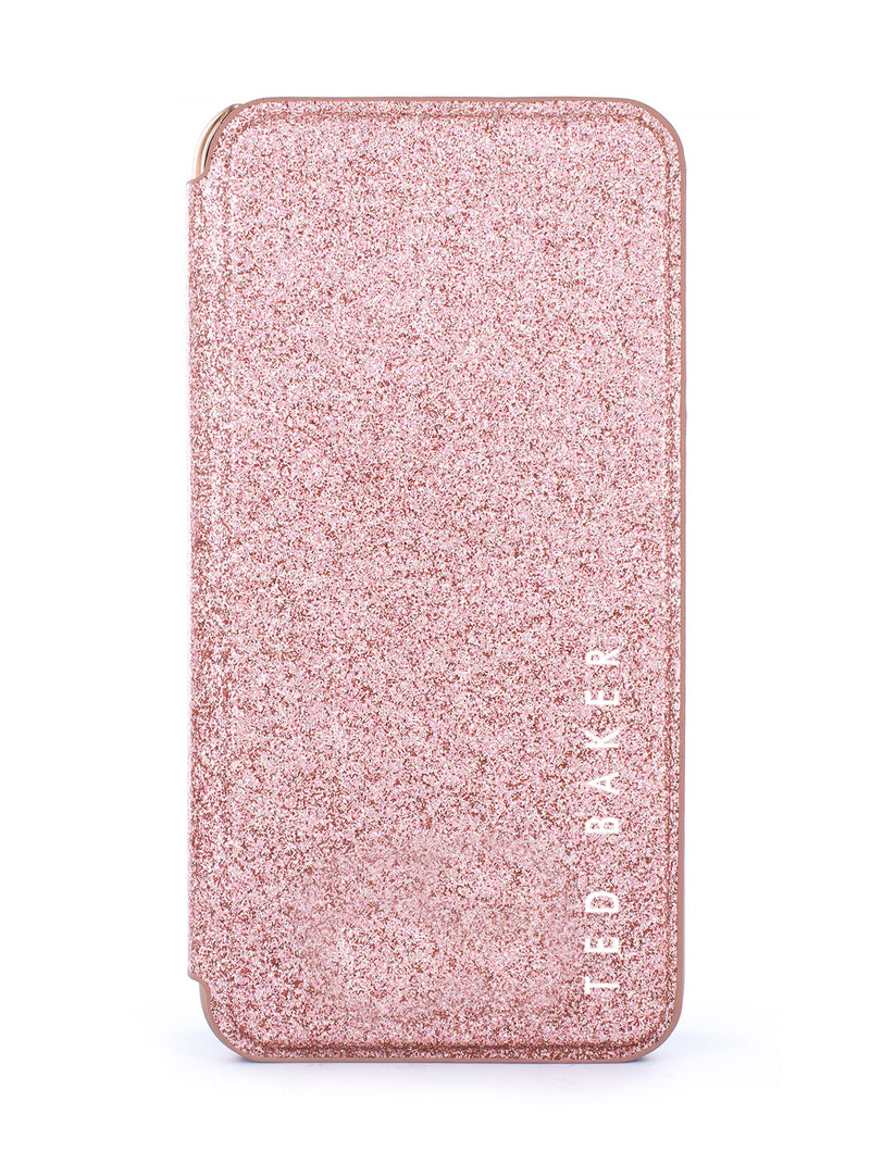 Ted Baker Mirror Case for iPhone XR - ELLEA