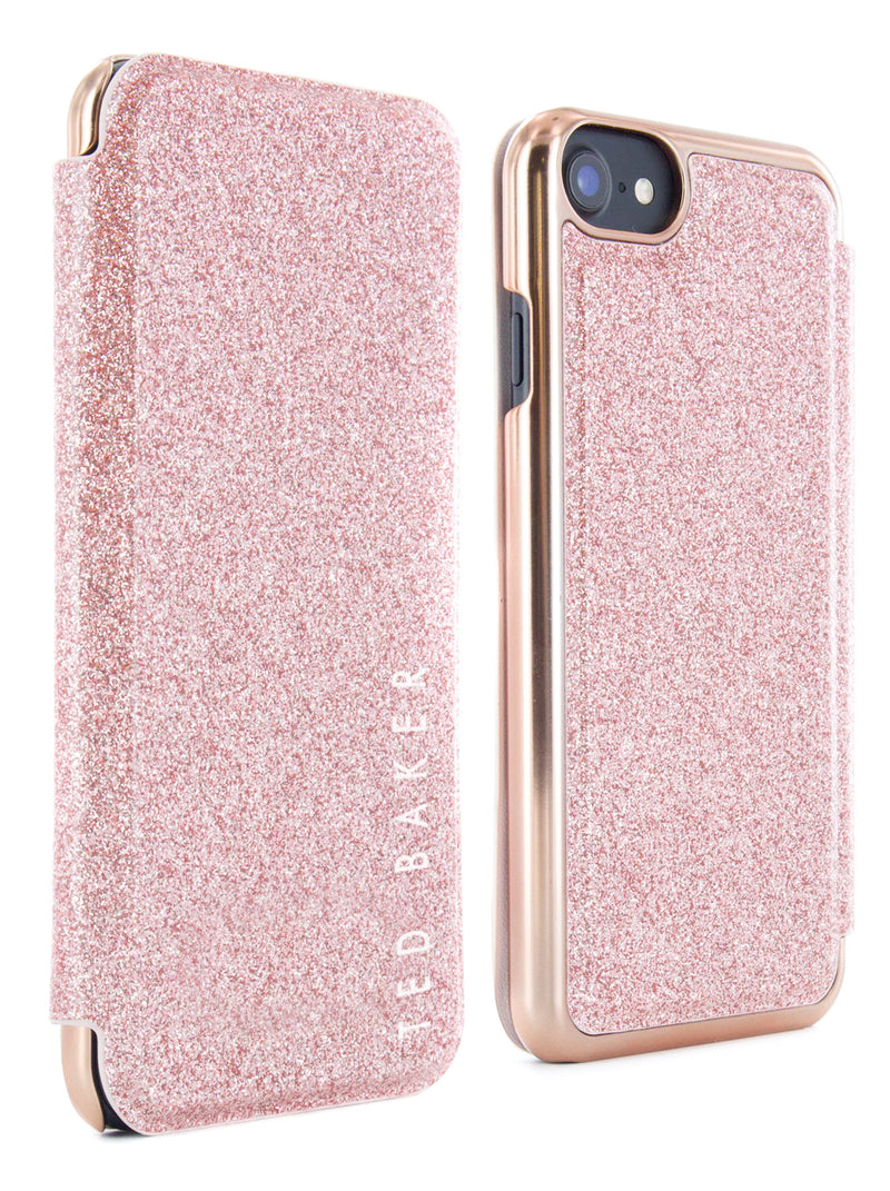 Ted Baker Mirror Case for iPhone 8 / 7 / 6 - KIIAA