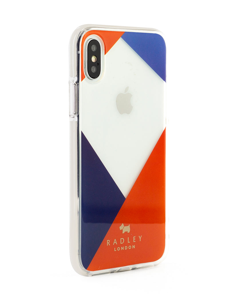 RADLEY Bumper Case for iPhone X/XS - Abstract