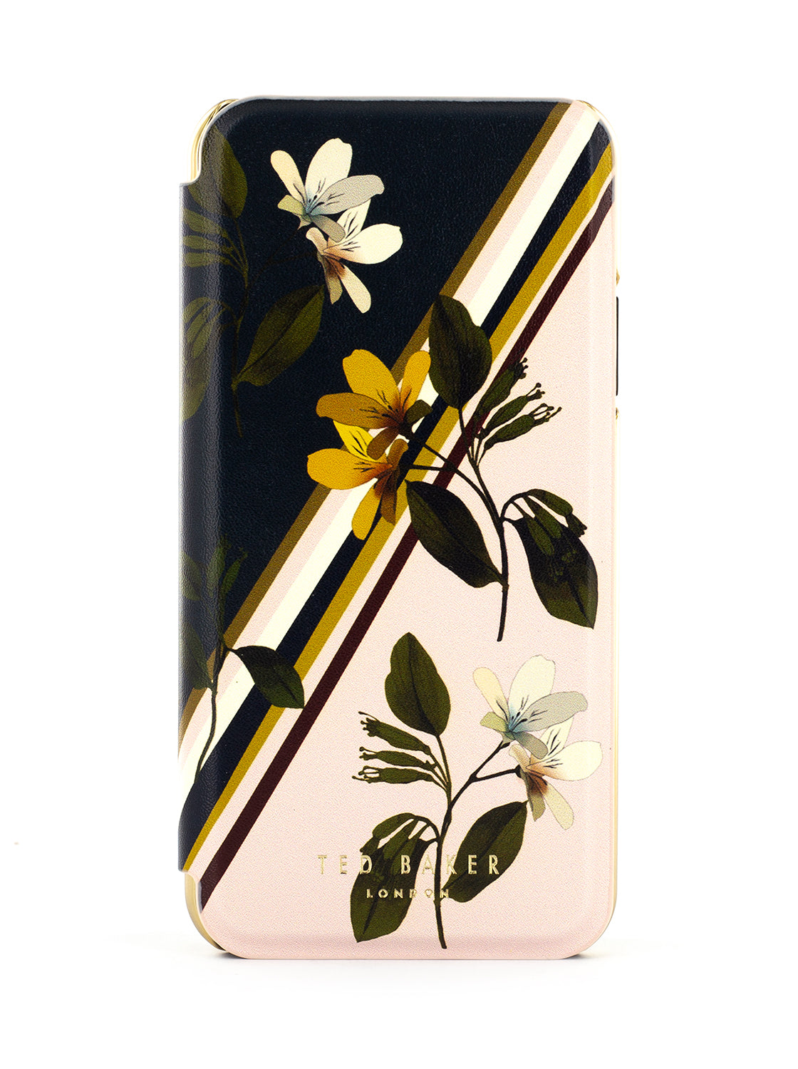 Ted Baker Mirror Case for iPhone 6/7/8 - PIPPIIYY