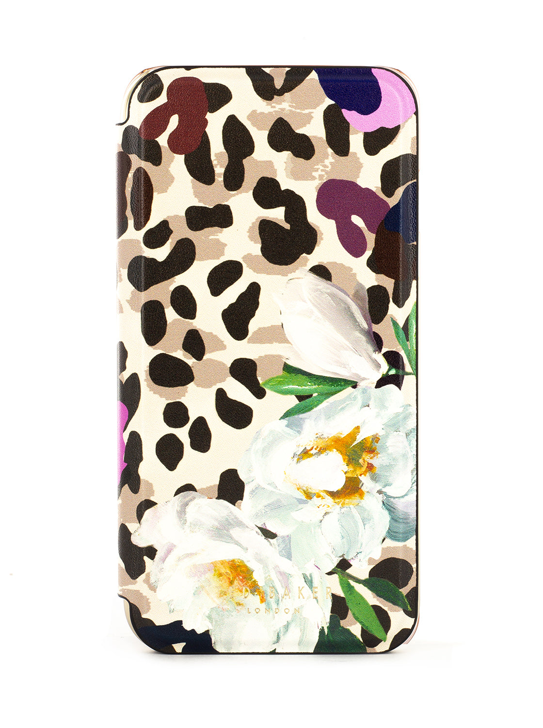Ted Baker Mirror Case for iPhone XR - LEYYAA