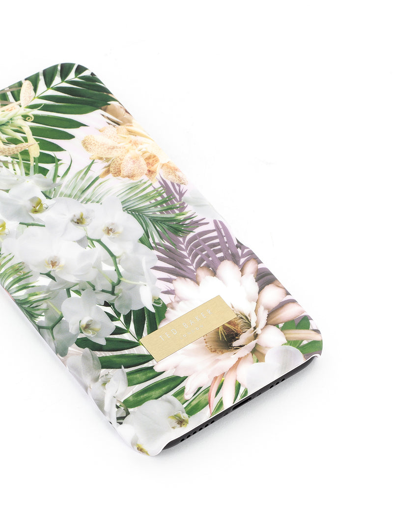 Ted Baker Back Shell for iPhone X/XS - HANNNA