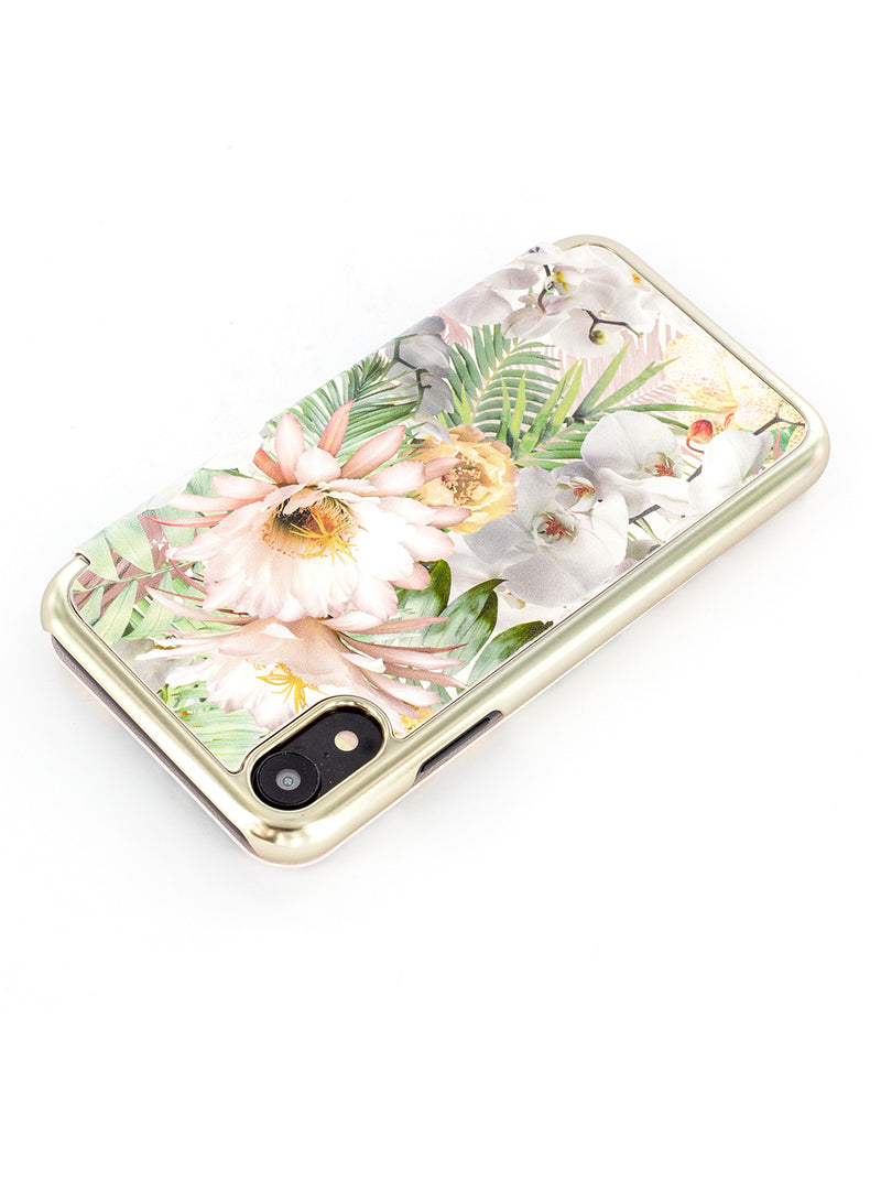 Ted Baker Book-style Case for iPhone XR - ABBIEEY