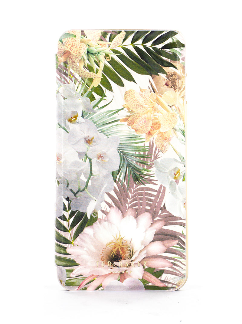Ted Baker Book-style Case for iPhone XS Max - SSADIE