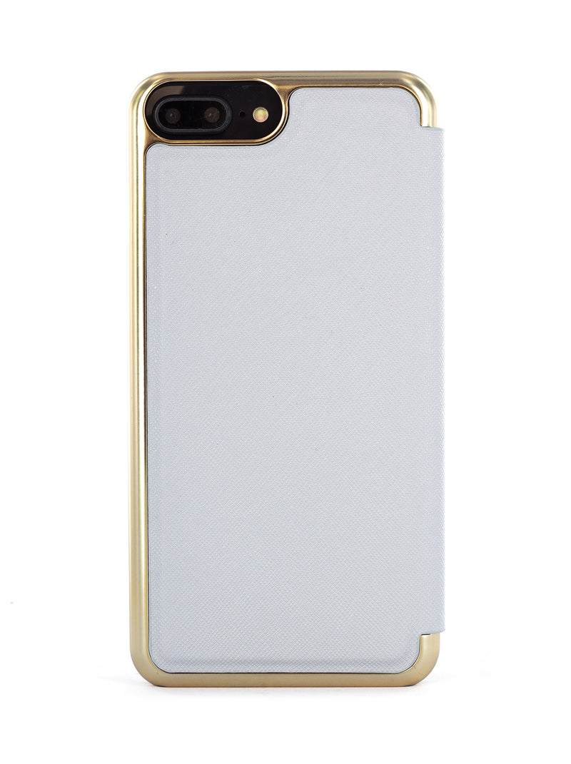 Ted Baker Mirror Case for iPhone 6/7/8 Plus - KATHIEY (GREY)
