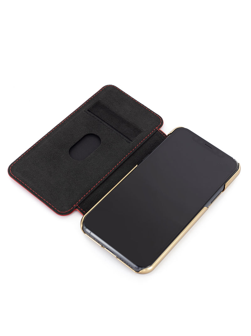 Luxury Leather Case for iPhone 11 Pro Max
