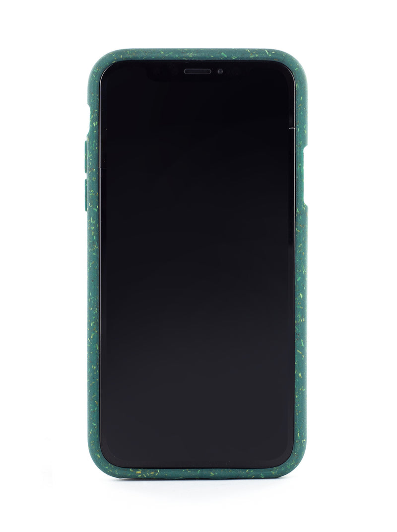 Pela Eco Friendly Case for iPhone X/Xs - Green